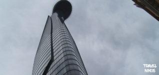 Ο μεγαλύτερος ουρανοξύστης της Σαϊγκόν