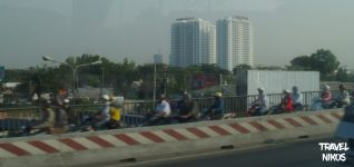 Η περιοχή District 2 της Σαϊγκόν
