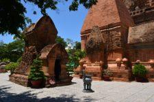 Οι ιστορικοί πύργοι του Να Τρανγκ (Nha Trang), Βιετνάμ