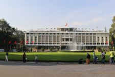 Το παλάτι της Σαϊγκόν