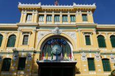 Το Παλιό ταχυδρομείο στην Σαϊγκόν