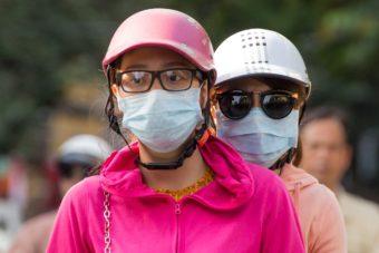 Το κράνος είναι υποχρεωτικό παντού στο Βιετνάμ
