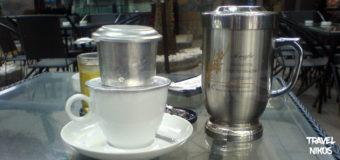 Καφέ σούντα ! Καφές με πάγο και γάλα