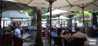 Cafe Paramount στο Να Τρανγκ (Nha Trang), Βιετνάμ