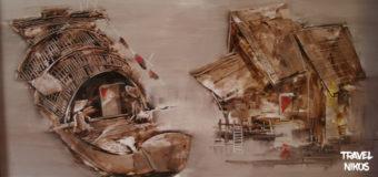 Τα έργα τέχνης στο Χουέ (Hue), Βιετνάμ
