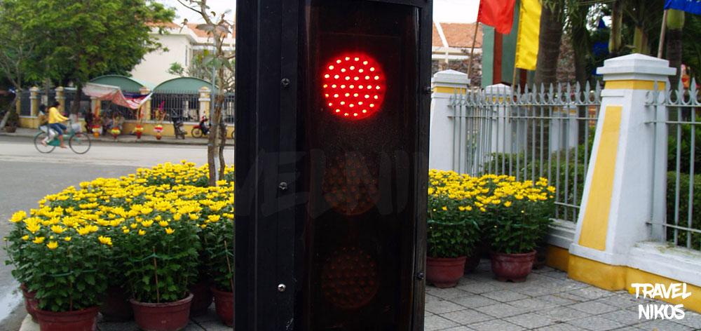 Τα φανάρια στο Βιετνάμ