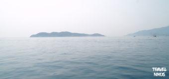 Νησάκια στον νότο του Να Τρανγκ (Nha Trang), Βιετνάμ