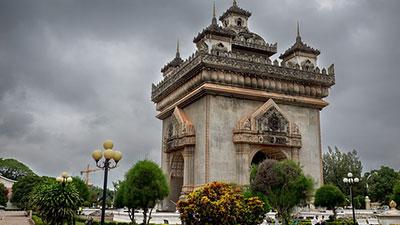 Vientiane Λάος