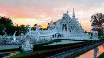 Ταϊλάνδη, Ένας μαγικός κόσμος από το travelchat.gr
