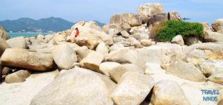 Από τα πιο διάσημα αξιοθέατα στο Να Τρανγκ (Nha Trang), Βιετνάμ