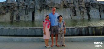 Συνέντευξη με τον Christian Routin, Βιετνάμ