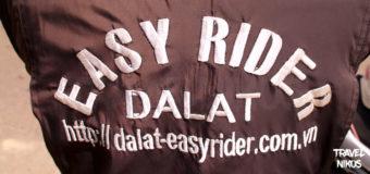 Dalat Easy Rider – Οι εύκολοι αναβάτες του Νταλάτ (Dalat), Βιετνάμ
