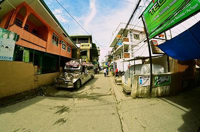 Jeepneys, Φιλιππινέζικη πατέντα