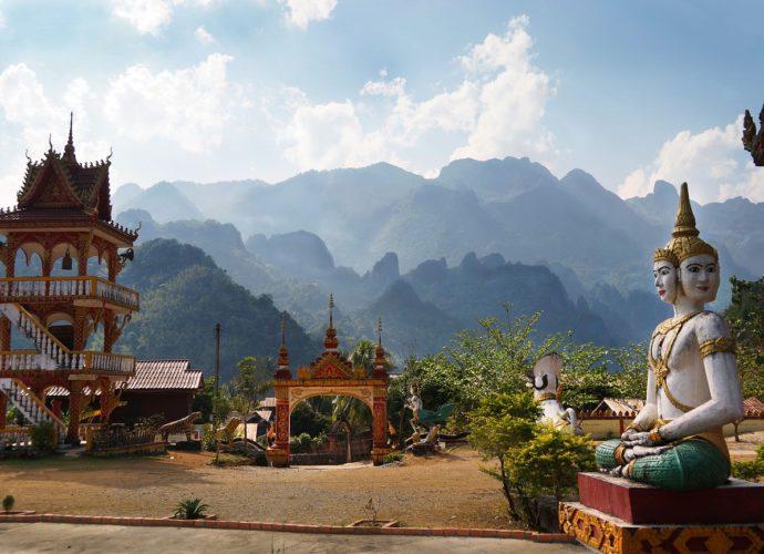 Οδοιπορικό στο Λάος