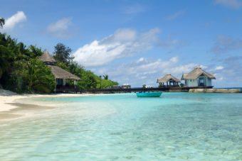 Μαλδίβες: Ένας Επίγειος Παράδεισος από την ιστοσελίδα travelchat.gr