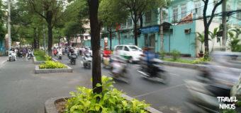 Οδός Pasteur στην Σαϊγκόν του Βιετνάμ