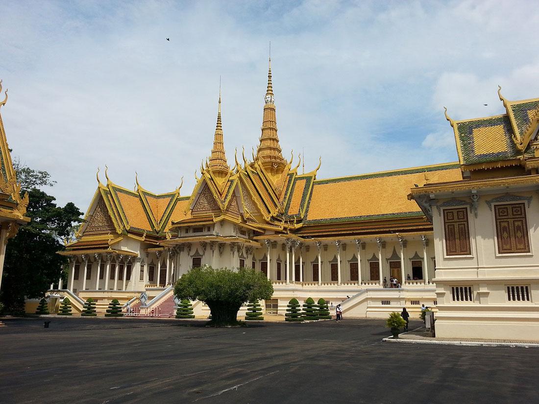 Οδοιπορικό Καμπότζης Δεκέμβριος 2008, από τον Σωτήρη Βατικιώτη
