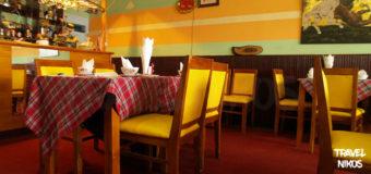 Το εστιατόριο της Του Αν στο Νταλάτ (Dalat), του Βιετνάμ