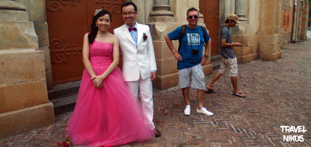 Κυριάκος Γαργαρέτας, δύο μεγάλες αγάπες! Η μία ονομάζεται Κούβα και η άλλη Ταϊλάνδη