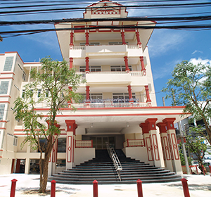 Department of Labour Protection and Welfare, Hua Hin
