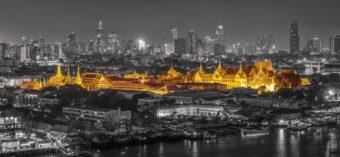 10 λόγοι για τους οποίους η Μπανγκόκ είναι δημοφιλές πόλη