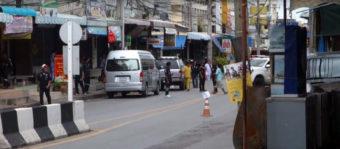 Δείτε πως είναι το Χούα Χιν της Ταϊλάνδης σήμερα μετά την βομβιστική επίθεση
