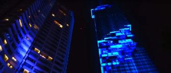 Εγκαινιάζεται σήμερα ο ψηλότερος ουρανοξύστης της Μπανγκόκ