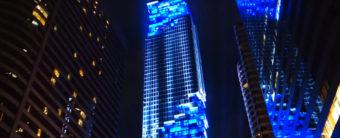 Εγκαινιάστηκε ο ψηλότερος ουρανοξύστης της Ταϊλάνδης