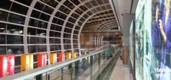 Το Αεροδρόμιο του Χονγκ Κονγκ