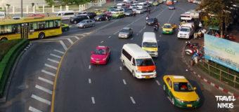 Αστική συγκοινωνία Λεωφορείο Βαν