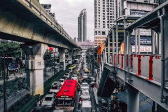 Ένα βίντεο για την Μπανγκόκ από το κανάλι του Mark Wiens