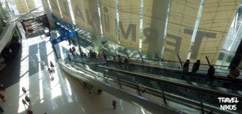 Εμπορικό κέντρο Terminal 21 στην περιοχή Ασόκ της Μπανγκόκ