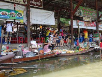 Επαρχία Ρατσάμπουρι στην Δυτική Ταϊλάνδη