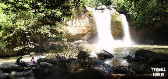 Εθνικό Πάρκο Khao Yai της Ταϊλάνδης
