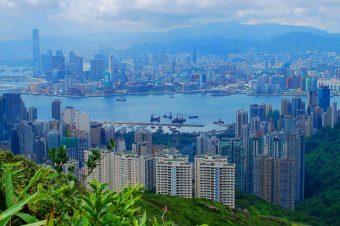 Έλληνες στο Hong Kong – Greeks in Hong Kong