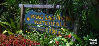 Καταρράκτης Wang Sao Thong