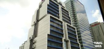 Το κτίριο Ρομπότ της Μπανγκόκ