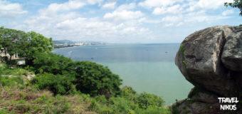 Λόφος και Παρατηρητήριο Khao Takiab στο Χούα Χιν
