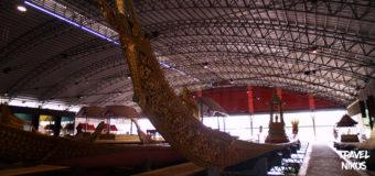 Μουσείο Βασιλικών Πλοιαρίων της Μπανγκόκ
