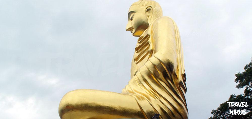 Ναός και Παρατηρηρτήριο Tang Sai