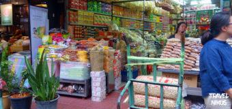 Μία βόλτα στην οδό Yaowarat Κινέζικη Συνοικία της Μπανγκόκ
