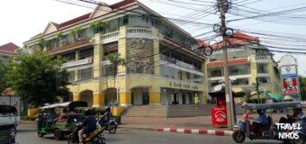 Old Siam Plaza – Μάρκετ Παλιό Σιάμ Μπανγκόκ
