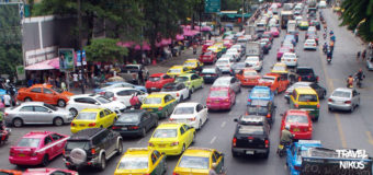 Το οξύ κυκλοφοριακό πρόβλημα της πρωτεύουσας