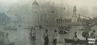 Παλιές φωτογραφίες της Μπανγκόκ