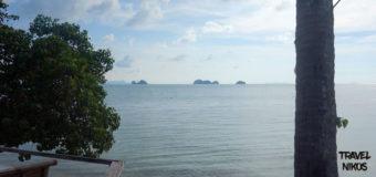 Παραλία Taling Ngam στο Κο Σαμούι