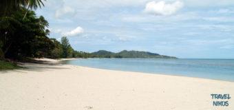 Παραλία Μπαν Κάο στο Κο Σαμούι
