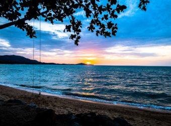 Παραλία Μπανγκ Πορ στο Σαμούι