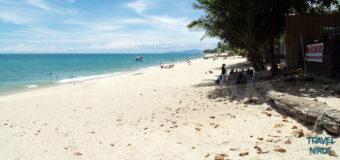 Παραλία Λαμάι στο Κο Σαμούι