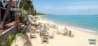 Παραλία Mae Nam στο Κο Σαμουί