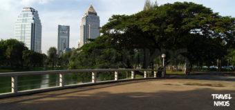 Πάρκο Λούμπινι της Μπανγκόκ